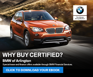 Bmw Certified Pre Owned Warranty >> What Is Certified Pre Owned Bmw Of Arlington Tx