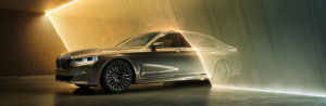 2019 BMW 740i Review