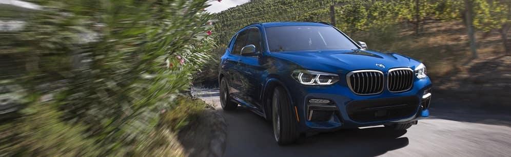 BMW X3 Inventory for Sale near Arlington, TX