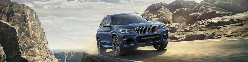 2019 BMW X3 Inventory for Sale near Arlington, TX