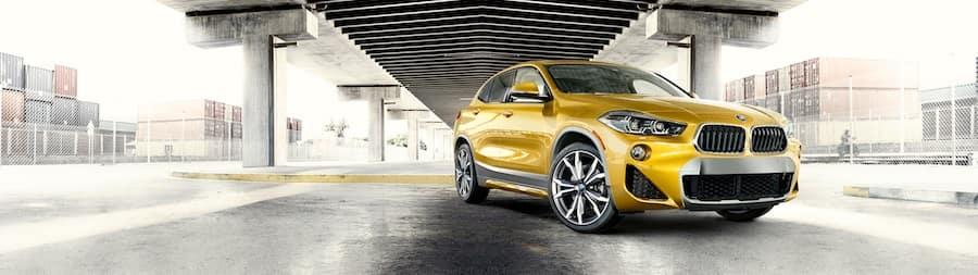 2019 BMW X2 for Sale near Arlington, TX