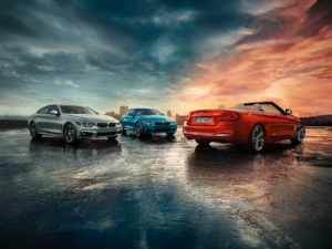 Our Expansive Inventory of Pre-Owned BMW Cars