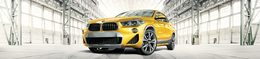 BMW X2 Interior Review