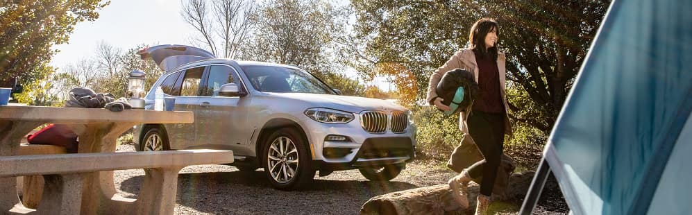 BMW X3 Towing Capacity