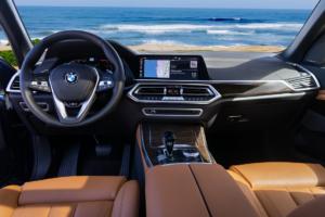 BMW X5 Accessories