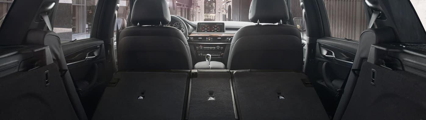 BMW X5 Cargo