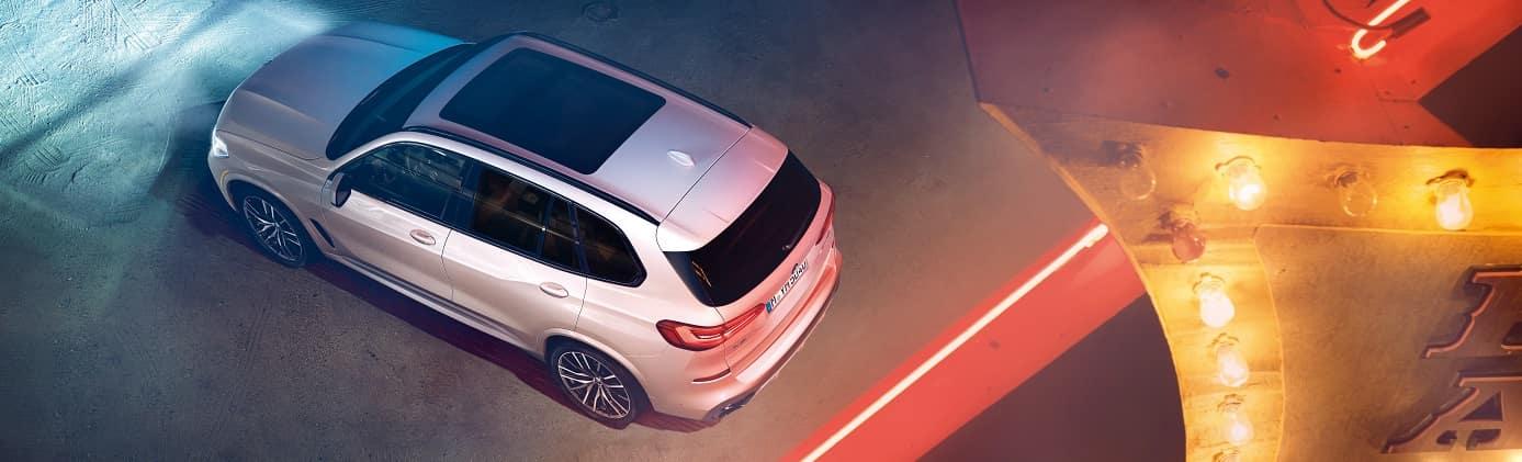 BMW X5 Test Drive