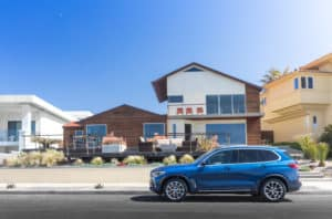 BMW X5 Arlington TX