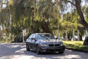 BMW Dealer Irving TX