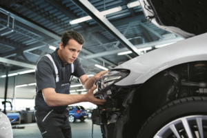 Luxury Car Maintenance Irving TX