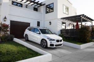 BMW X1 Irving TX