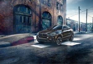 BMW X6 Irving TX