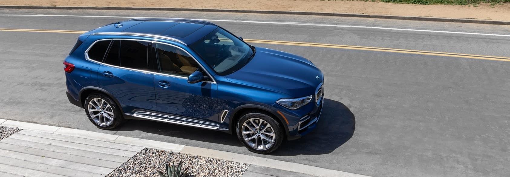 2020 BMW X5 Arlington TX