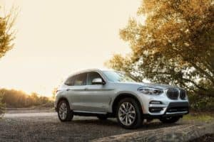 BMW X3 Arlington TX