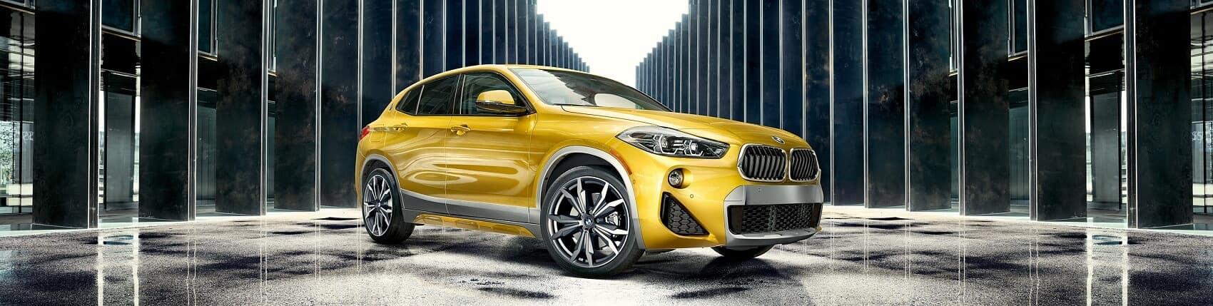 2020 BMW X2 Arlington TX