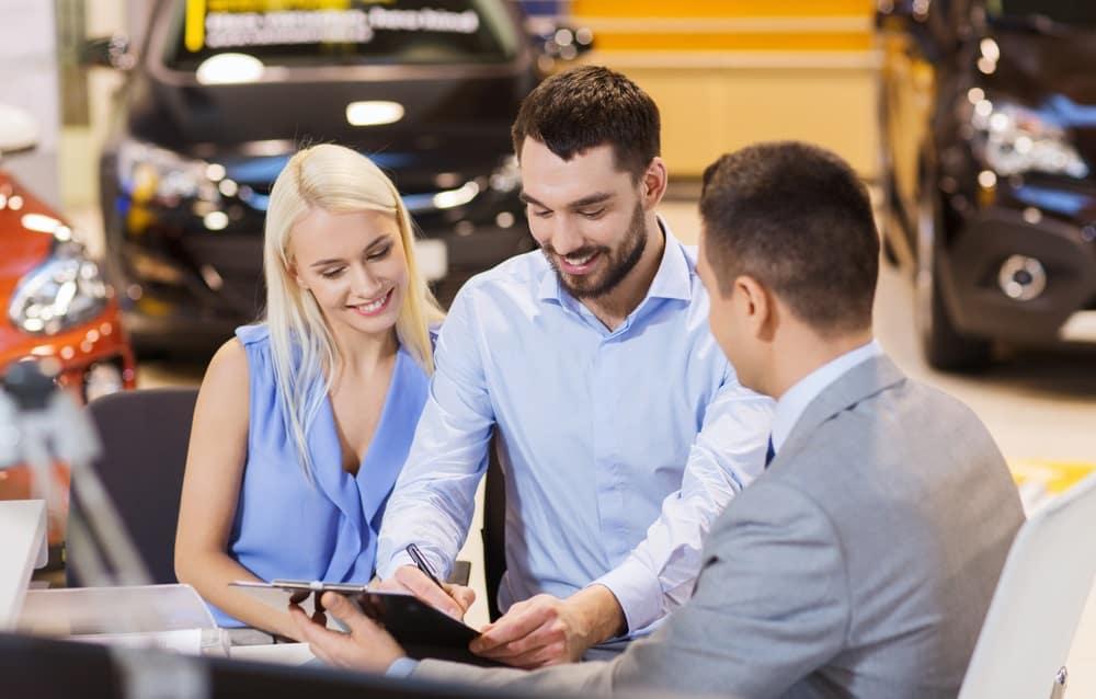 BMW Car Deals
