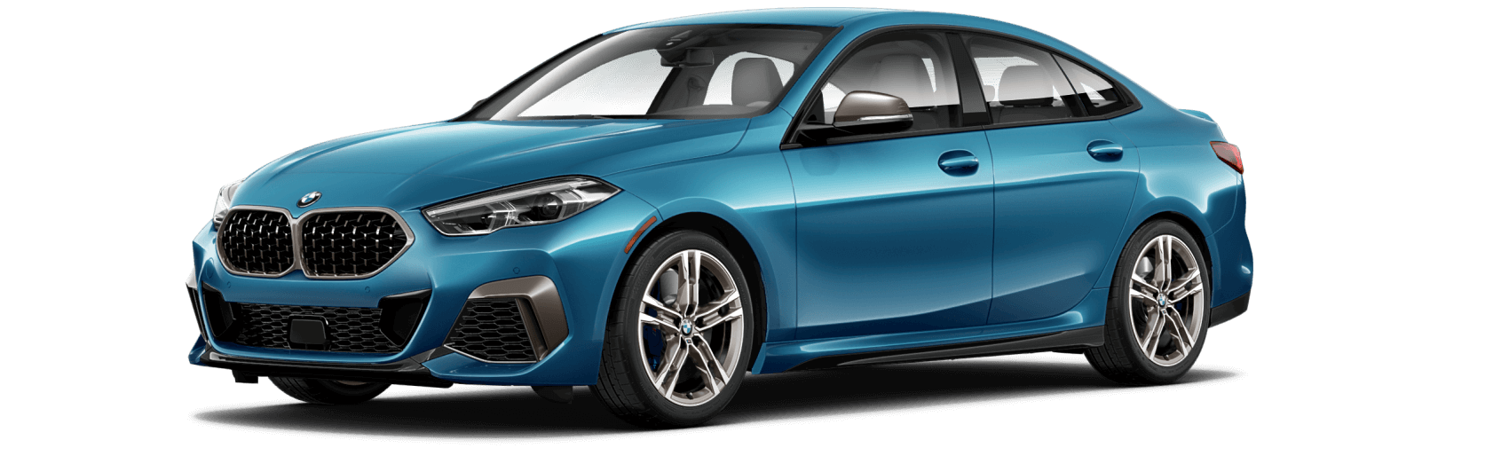2021 BMW 2 Series Review