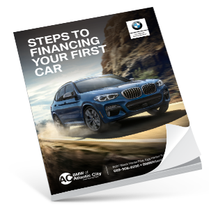 Steps to Financing Your First Car eBook