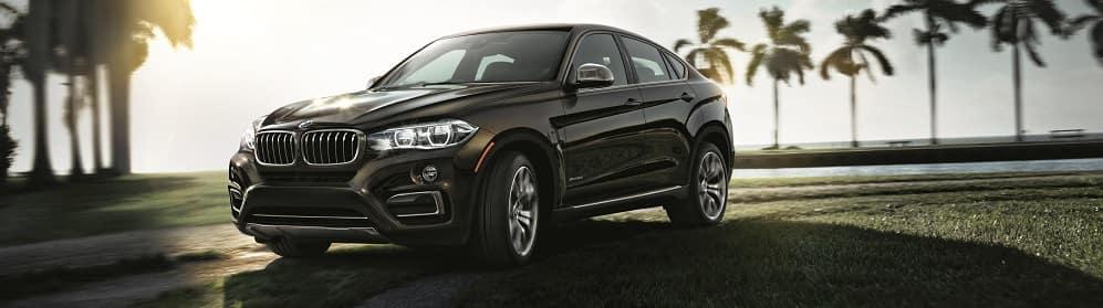 BMW Dealer Near Linwood, NJ