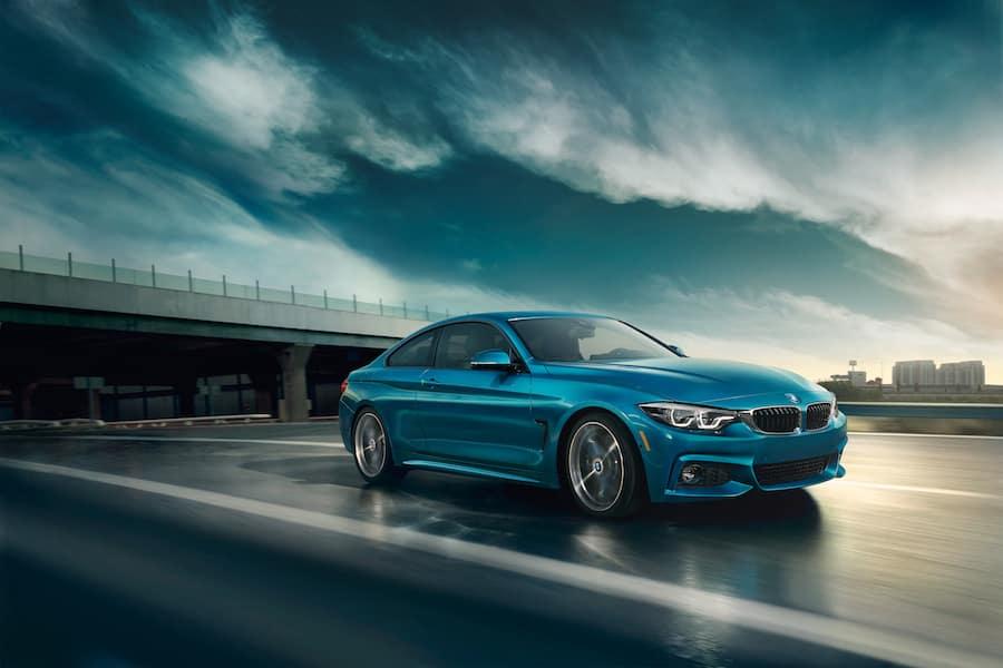 Bmw Dealer Near Me >> BMW 4 Series Reviews Atlantic City NJ | BMW of Atlantic City