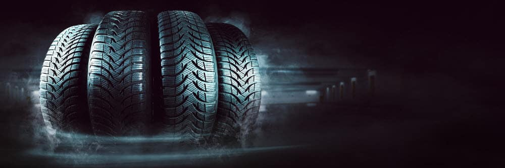 What Are Speed Ratings for Tires?