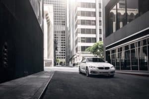 BMW Series 3 Performance