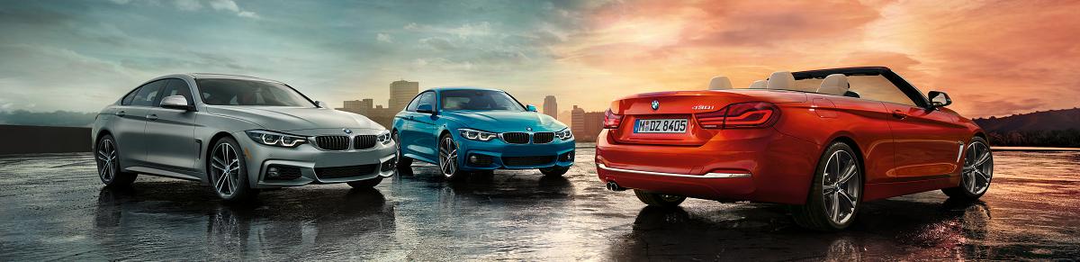 2019 BMW 440i Review
