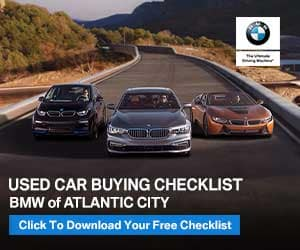 Used Car Buying Checklist eBook CTA