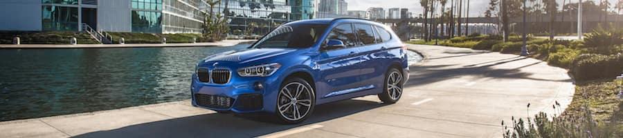 BMW vs Audi