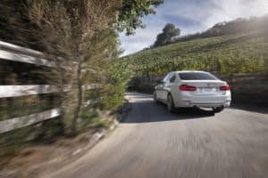 2019 BMW 3 Series Safety Features