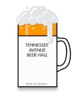 Tennessee Avenue Beer Hall