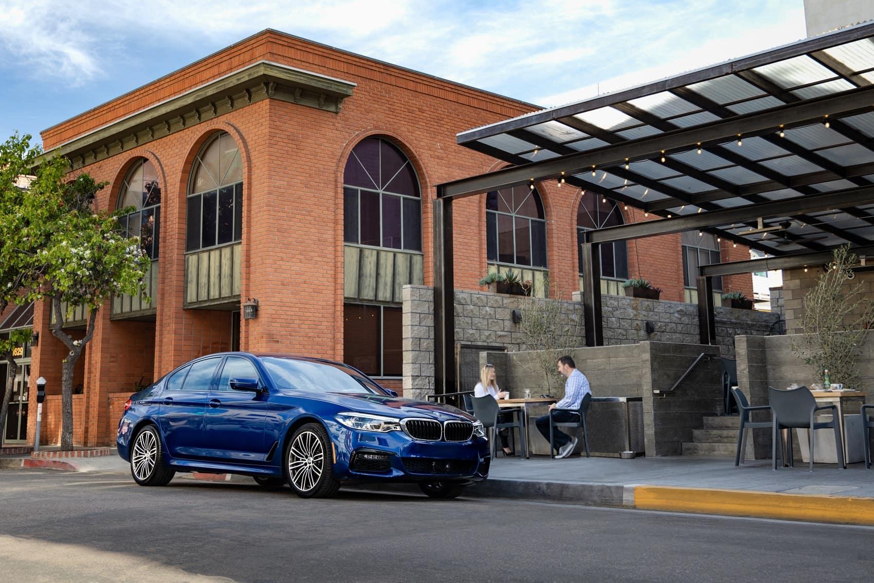 BMW Hybrids Vehicles