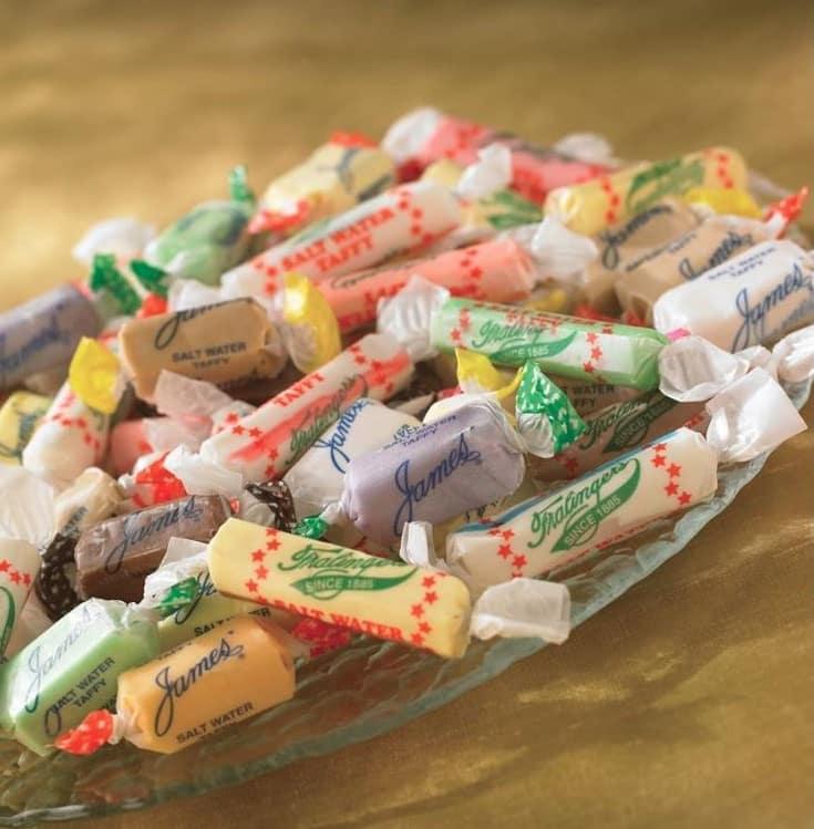 James Candy Company