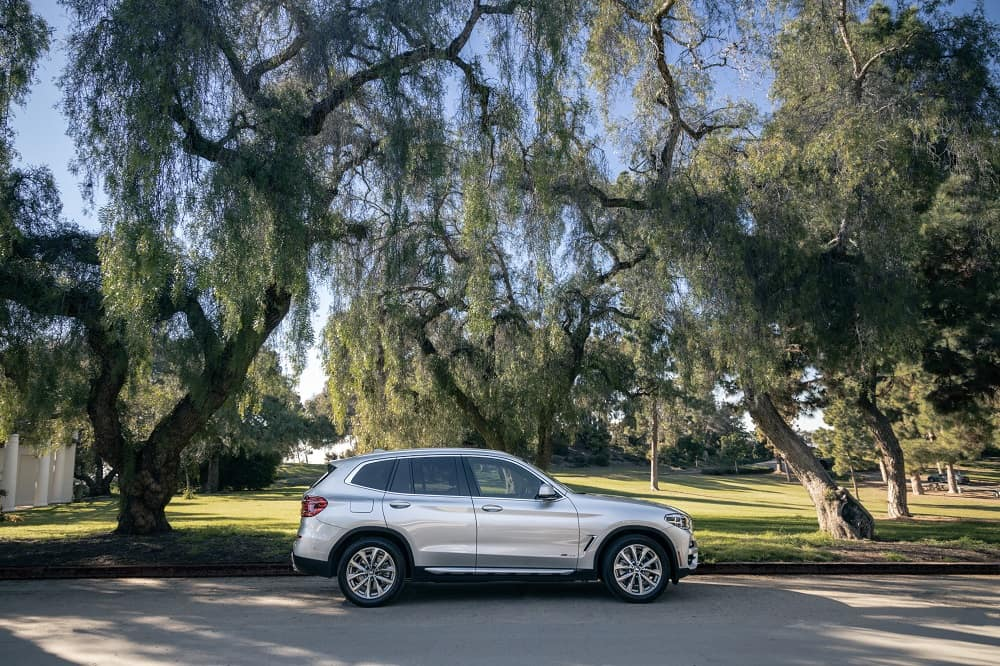 BMW Models for Lease