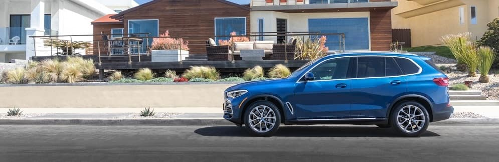 2019 Bmw X5 Review Atlantic City Nj Bmw Of Atlantic City