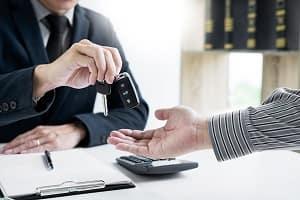 BMW Financing