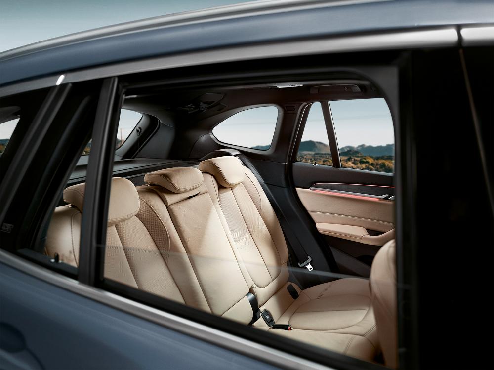 BMW X1 Cargo