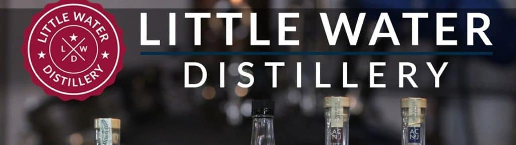 Community Spotlight: Little Water Distillery