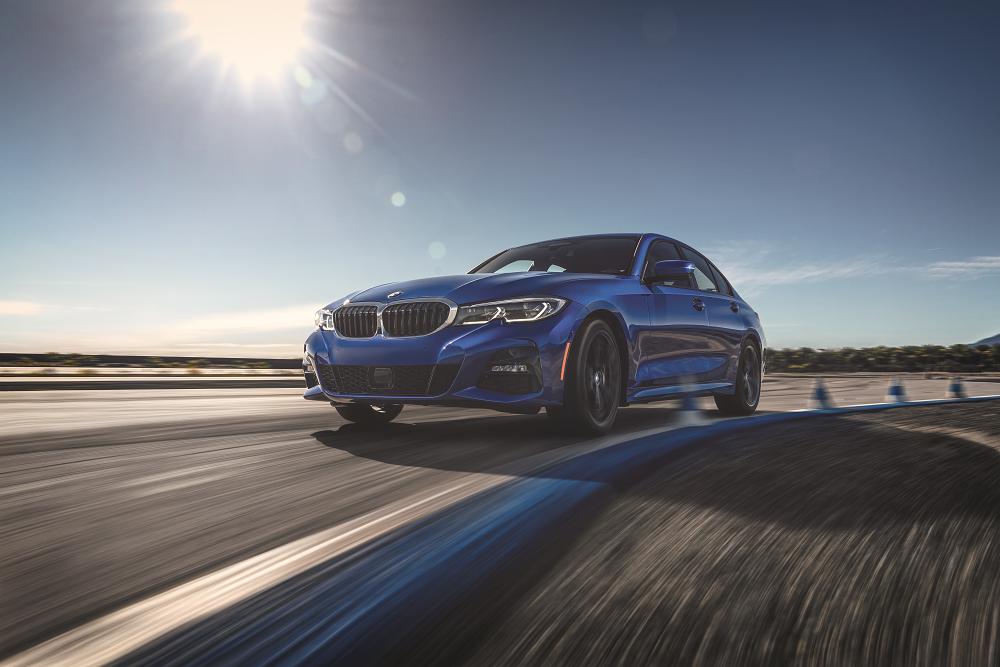 2020 BMW 3 Series Performance