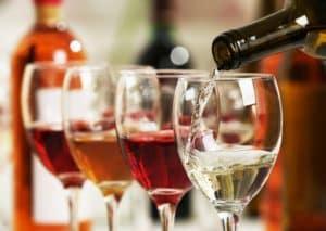 Wine Flavors