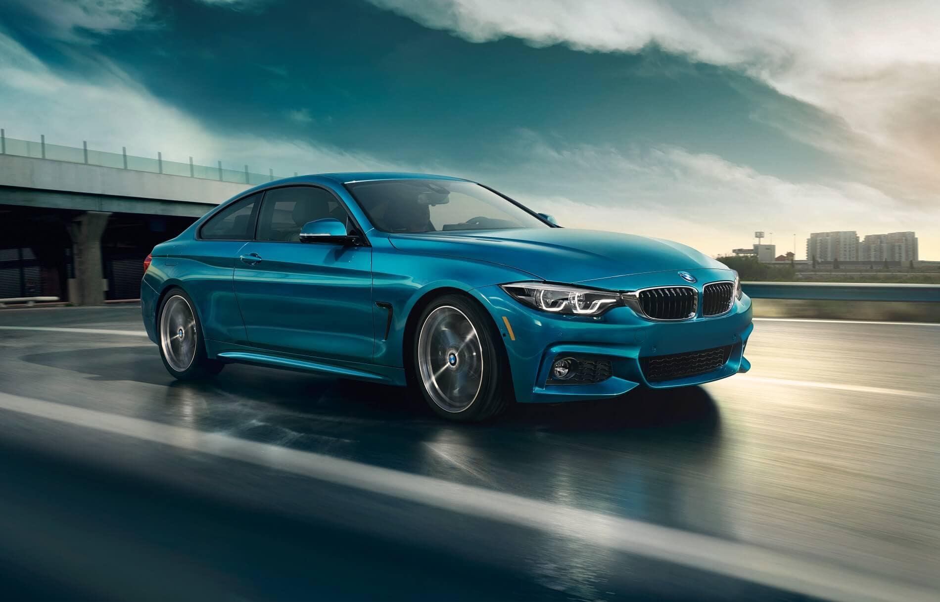 BMW M4 Engine Specs