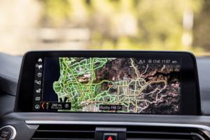 2020 BMW X3 Tech