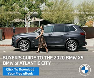 Buyers Guide to the 2020 BMW X5 eBook CTA
