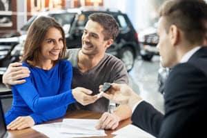 Car Deal Finance