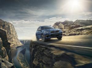 2020 BMW X3 Specs