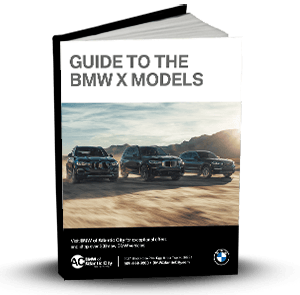 Guide to the BMW X Models