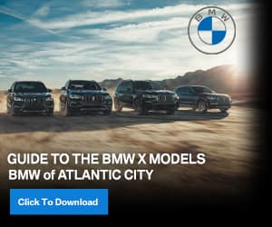 Guide to the BMW X Models eBook CTA