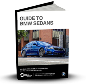 Buyer's Guide to BMW Sedans