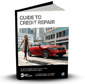 Guide to Credit Repair eBook