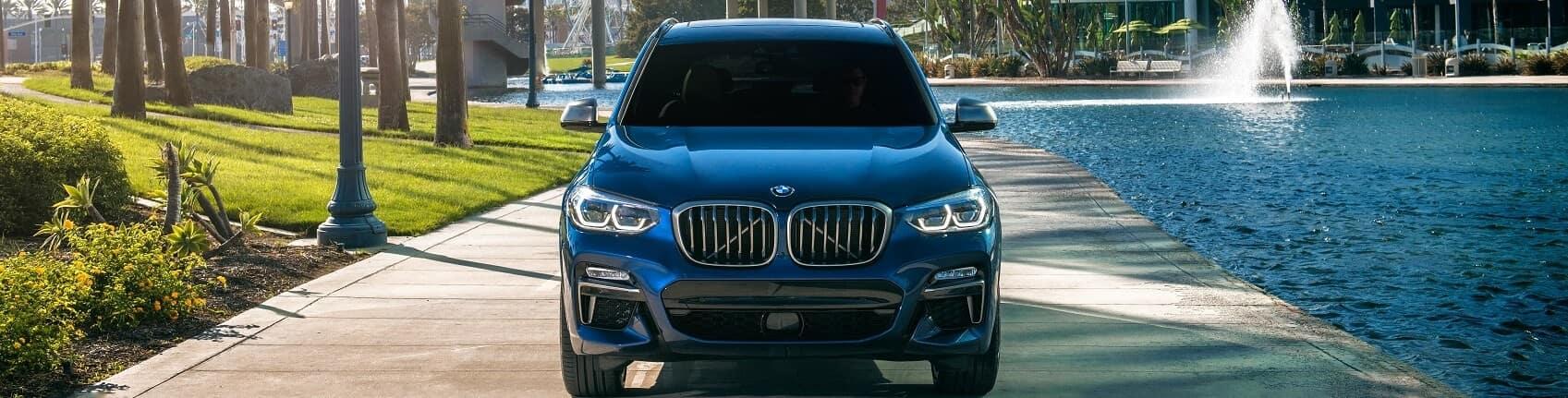 2022 BMW X3 VS MERCEDES-BENZ GLC